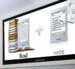 Samsung SNE-50K - и читать, и писать