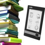 Одна e-книга заменяет множество бумажных