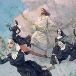 Христос, если бы не проповедовал свое учение
